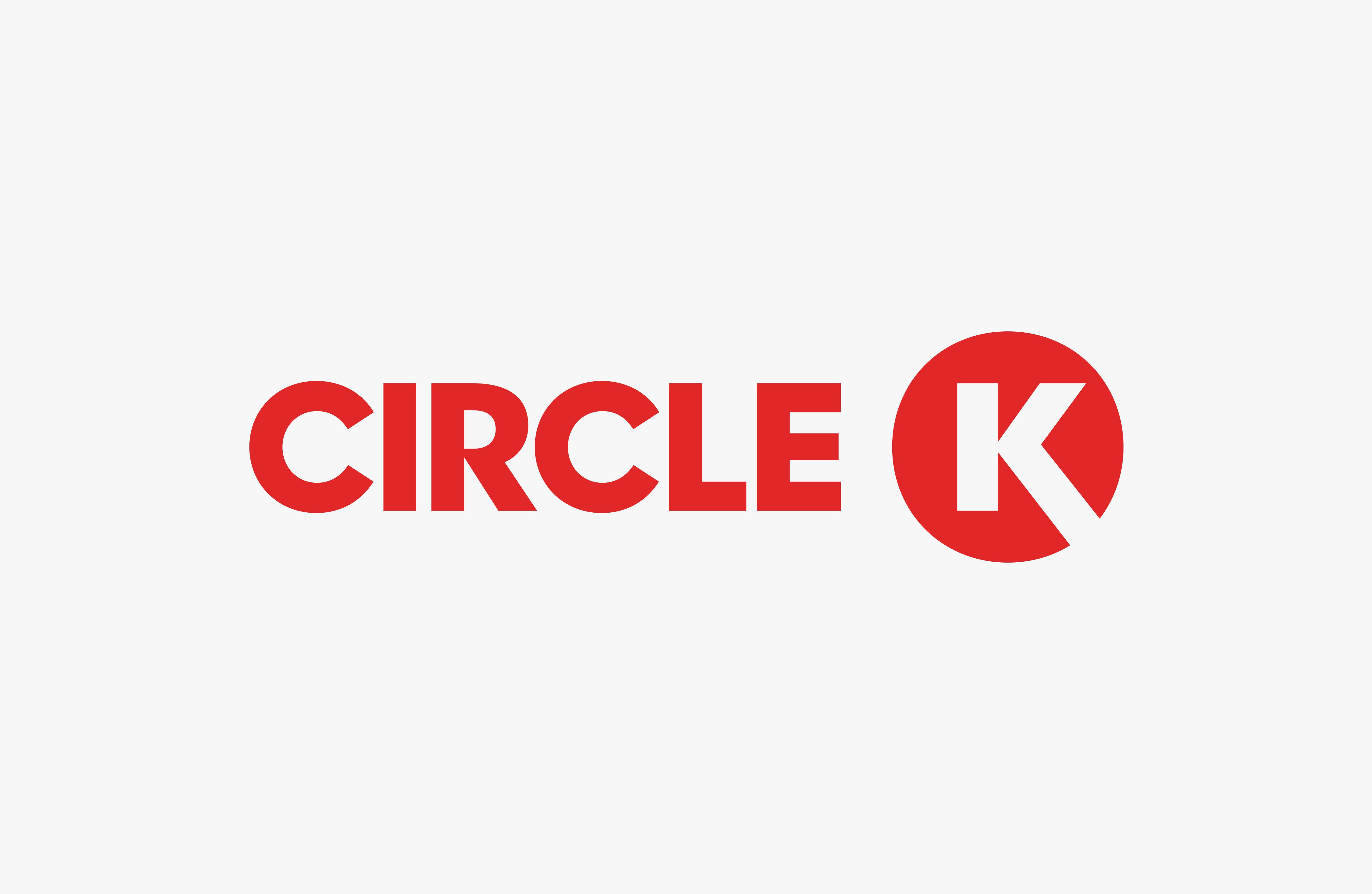 All Car Company Logo Photo >> Circle K – Studio Tobias Røder